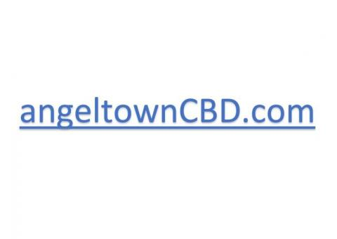 CBD Domains for Sale