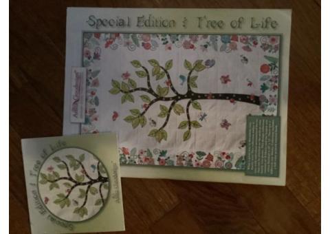 Anita Goodesign embroidery pattern