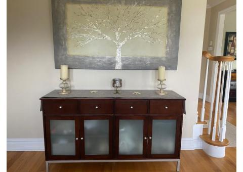 Buffet cabinet/ Credenza
