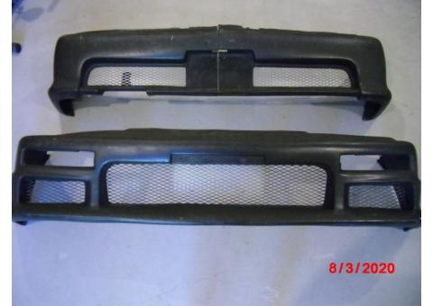Body Kit for 88-91 Honda Civic