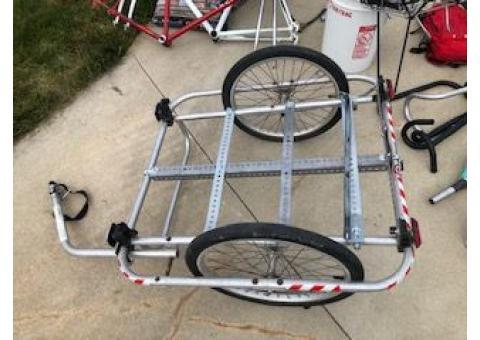 Bike carry all