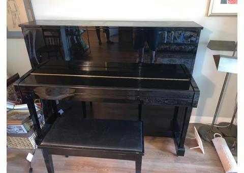 Gorgeous Yamaha Upright Piano for Sale