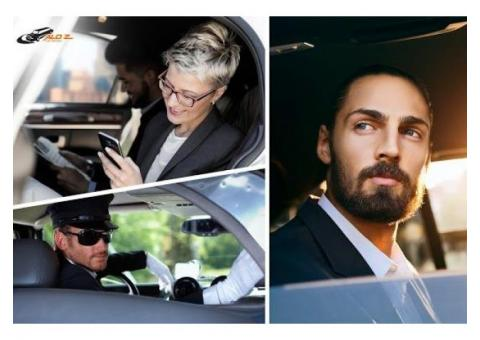Hire Luxurious Airport Limo Taxi Service New Jersey