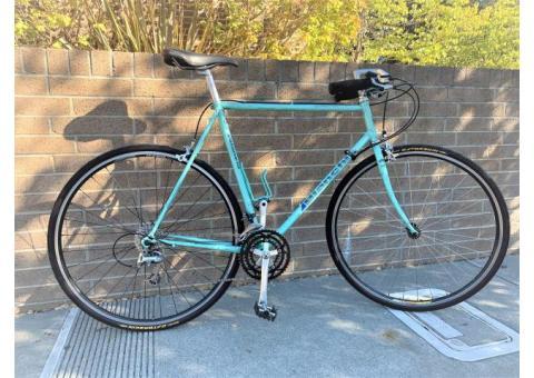 Bianchi Sport SX Superior Road Bike - $500 (sonoma)