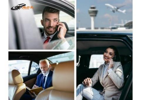 Book Airport Limo Taxi Ride New Jersey