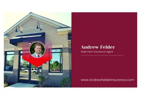 Andrew Felder - State Farm Insurance