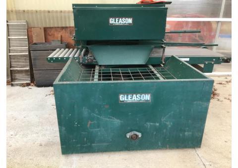 Gleason Flat Filler